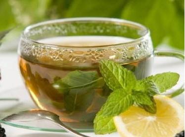 陈皮荷叶茶有什么功效与作用